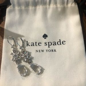Kate Spade Take a Shine Drop Earrings